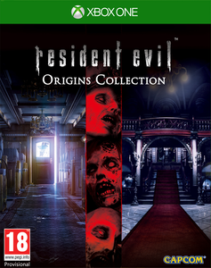 Videogioco Resident Evil Origins Collection Xbox One