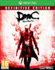 DmC Devil May Cry: ...
