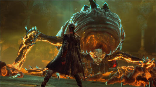 DmC Devil May Cry: Definitive Edition - 3