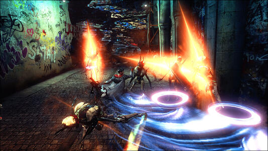 DmC Devil May Cry: Definitive Edition - 5