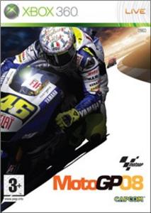 Videogioco MotoGP 08 Xbox 360 0