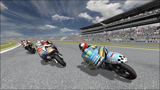 MotoGP 08 - 4