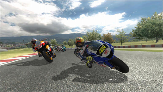 MotoGP 08 - 10