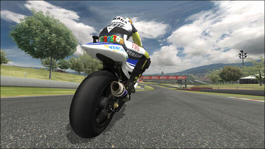 MotoGP 08 - 11