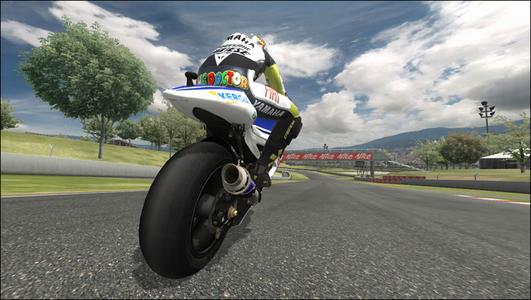Videogioco MotoGP 08 Xbox 360 8