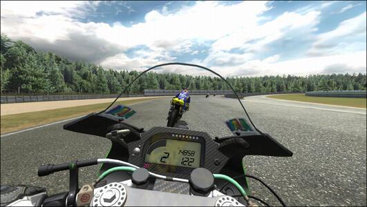 MotoGP 08 - 12