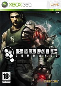 Videogioco Bionic Commando Xbox 360 0