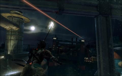 Videogioco Bionic Commando Xbox 360 5