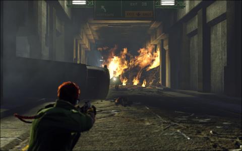 Videogioco Bionic Commando Xbox 360 6