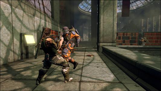 Videogioco Bionic Commando Xbox 360 7