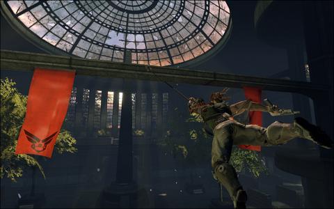 Videogioco Bionic Commando Xbox 360 8