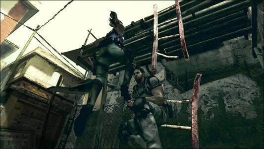 Resident Evil 5 Steel Box - 7
