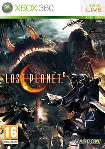 Videogioco Lost Planet 2 Xbox 360 0