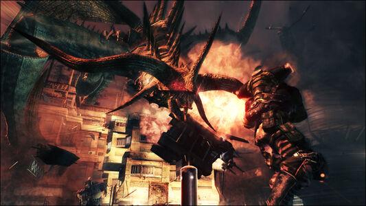 Videogioco Lost Planet 2 Xbox 360 1