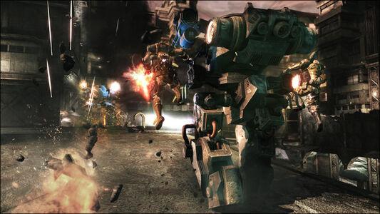 Videogioco Lost Planet 2 Xbox 360 5