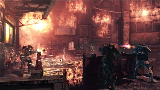 Videogioco Lost Planet 2 Xbox 360 8