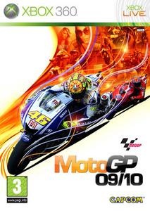 Videogioco Moto GP 2009-2010 Xbox 360 0