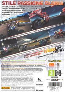 Videogioco Moto GP 2009-2010 Xbox 360 10