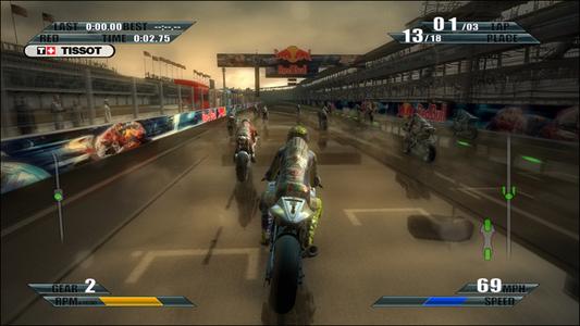 Videogioco Moto GP 2009-2010 Xbox 360 9