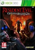 Videogiochi Xbox 360 Resident Evil: Operation Raccoon City