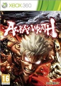 Videogioco Asura Wrath Xbox 360 0