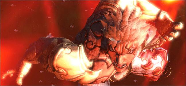 Videogioco Asura Wrath Xbox 360 3