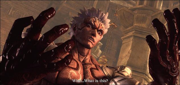 Videogioco Asura Wrath Xbox 360 5