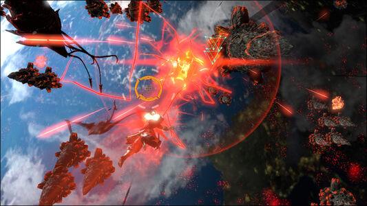 Videogioco Asura Wrath Xbox 360 7