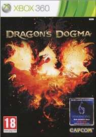 Videogiochi Xbox 360 Dragon's Dogma