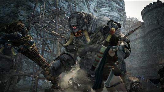 Videogioco Dragon's Dogma Xbox 360 4