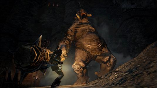 Videogioco Dragon's Dogma Xbox 360 7