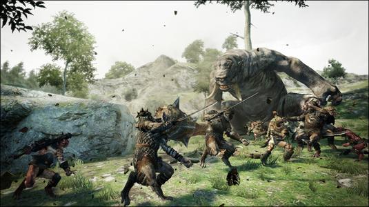 Videogioco Dragon's Dogma Xbox 360 8