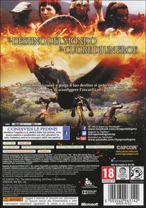 Videogioco Dragon's Dogma Xbox 360 10