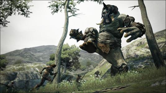Videogioco Dragon's Dogma Xbox 360 9