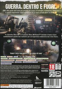 Steel Battalion: Heavy Armor - 11