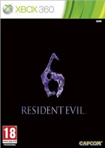 Videogioco Resident Evil 6 Collector's Edition Xbox 360 0