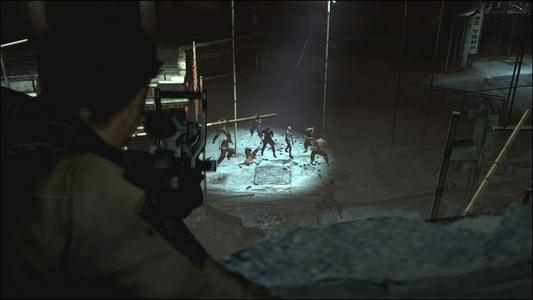 Videogioco Resident Evil 6 Collector's Edition Xbox 360 9