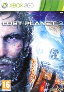 Videogioco Lost Planet 3 Xbox 360 0