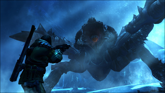 Videogioco Lost Planet 3 Xbox 360 1