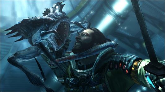 Videogioco Lost Planet 3 Xbox 360 5