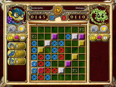 Neopets Puzzle Adventure - 8