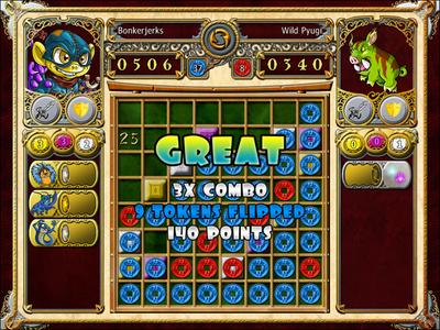 Videogioco Neopets Puzzle Adventure Personal Computer 8