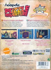 Videogioco Neopets Puzzle Adventure Personal Computer 10