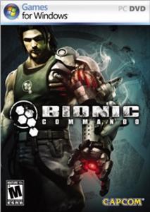 Videogioco Bionic Commando Personal Computer 0