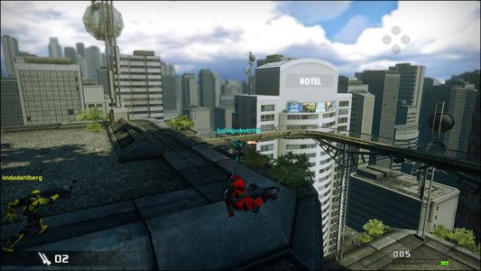 Videogioco Bionic Commando Personal Computer 1