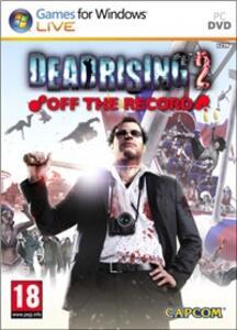 Dead Rising 2. Off The Record