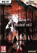 Videogiochi Personal Computer Resident Evil 4 Ultimate HD Edition