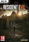 Videogiochi Personal Computer Resident Evil 7 Biohazard - PC