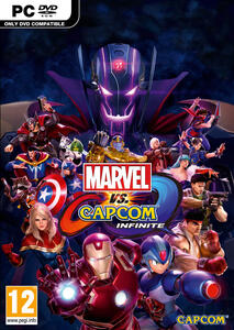Marvel vs Capcom: Infinite - PC - 3