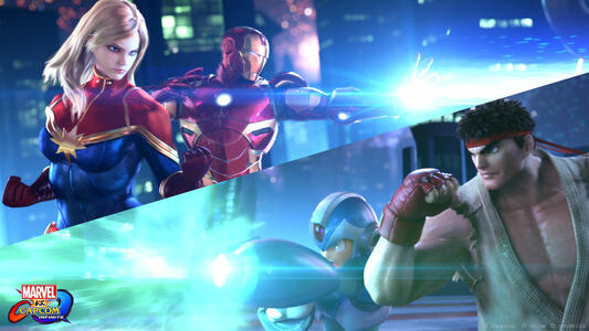 Marvel vs Capcom: Infinite - PC - 11